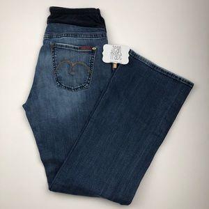 mavi Maternity Mindy Mimi Bootcut jeans